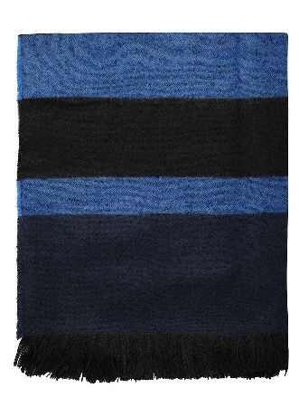 Dorothy Perkins Womens Blue Bold Stripe Scarf- Blue DP11193850 Add a stylish layer to your outfit this season with this gorgeous blue scarf with stripe detail 100% Acrylic. Machine washable. http://www.MightGet.com/january-2017-13/dorothy-perkins-womens-blue-bold-stripe-scarf-blue-dp11193850.asp
