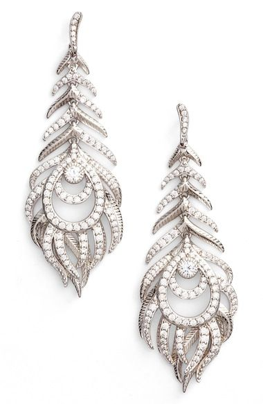 70019e030 Kendra Scott Elettra Drop Earrings available at #Nordstrom   Baubles ...