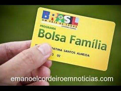 Denuncia O PT Fraudou O Bolsa Família Constatado 2,5 Bilhões 2013 e 2014