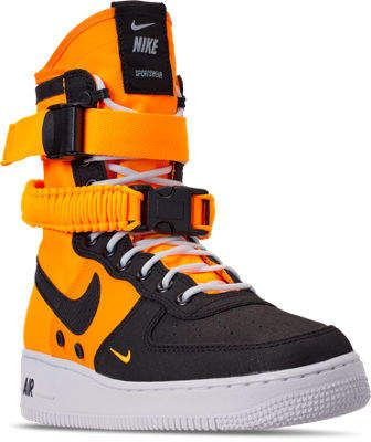 mens nike air force 1 boots