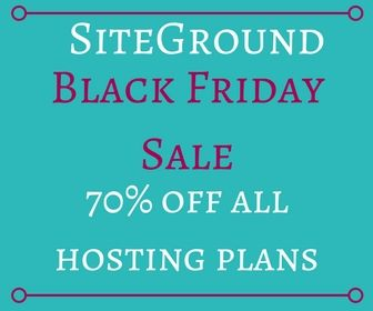 Don't miss out on this AMAZING deal on web hosting with