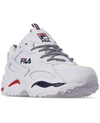 Fila Women's Ray Tracer Casual Athletic