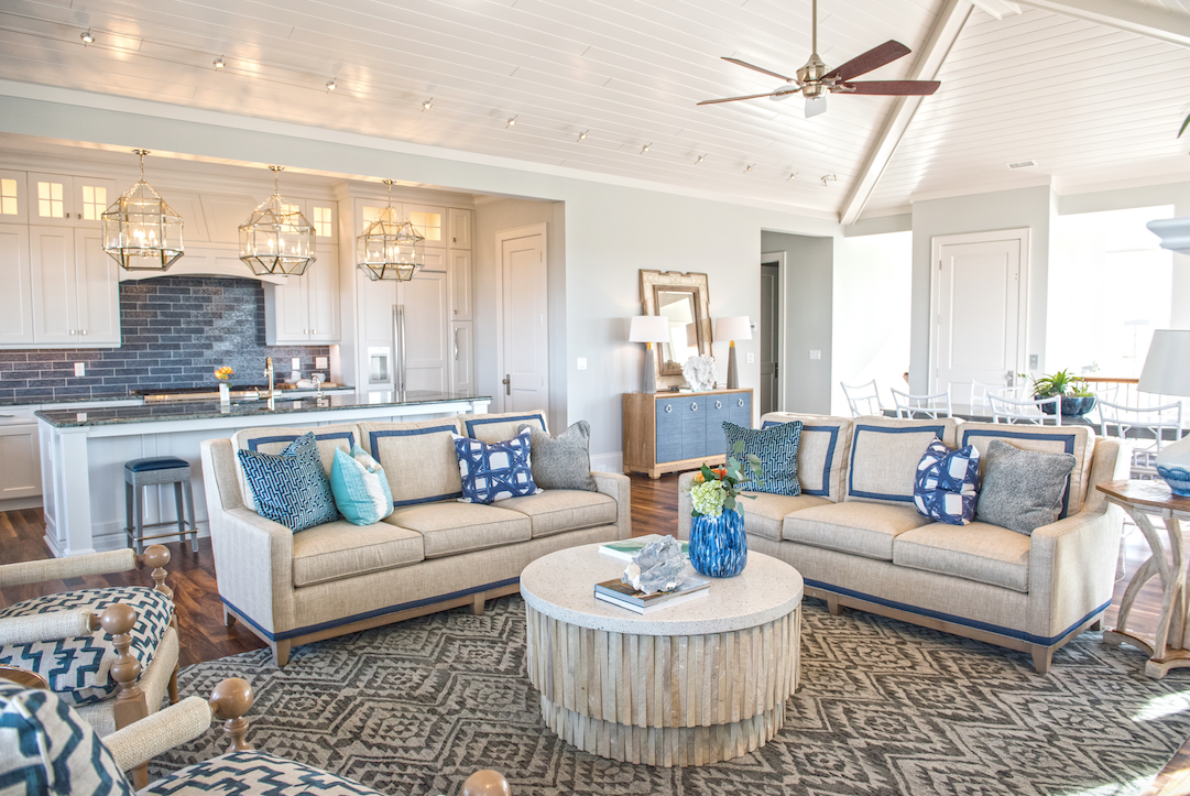 Wilmington Nc Interior Designer Portfolio Contacts Blog Southern Living Network