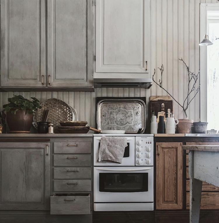Swedish Country Home Decor: My Scandinavian Home: A Cosy, Rural Swedish Country Home