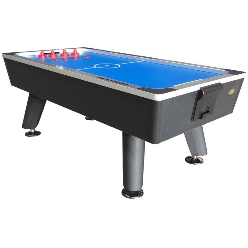 Berner Club Pro 7 Air Hockey Table In 2020 Air Hockey Table Air Hockey Billiards