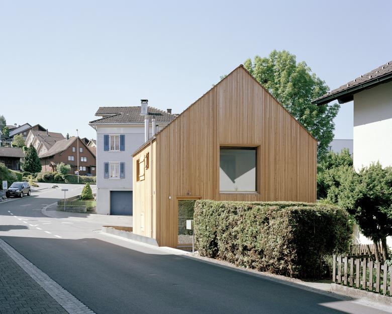 Photo of Kleines Haus –