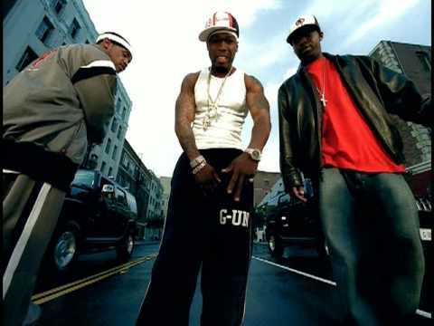 50 Cent In Da Club Mtv Version Music Video By 50 Cent Performing Wanksta C 2002 Shady Records Interscope Records Music Videos 50 Cent Shady Records