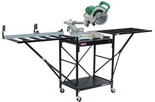 10 Best Rolling Miter Saw Stands Reviews In 2020 | Mitre ...