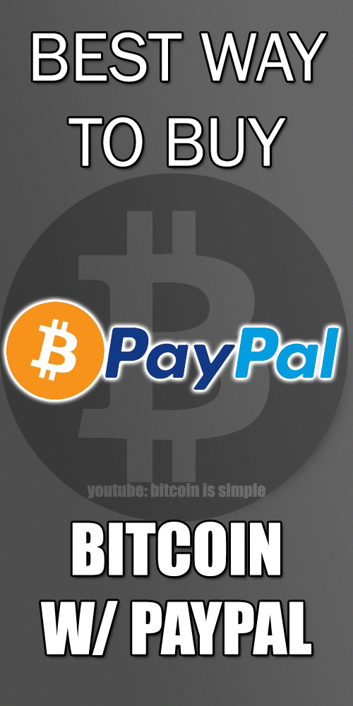 Buy Bitcoin With Paypl How To Mine Litecoin 2019 – Cryptic