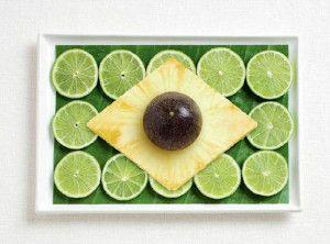 national-flag-made-food