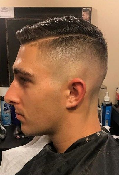 The 44 Innovative Military Haircuts 2019 (BEST PICKS FOR