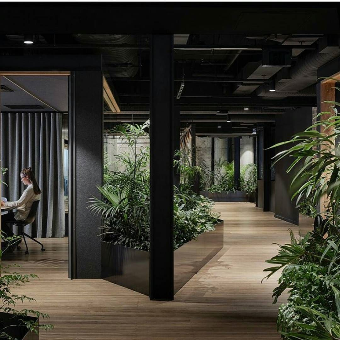 study office design ideas. Slack\u0027s Melbourne Office By Breathe Architecture Looks Nothing Like Your Typical Tech Company Littered With Ping-pong Balls \u0026 Pool Tables. Study Design Ideas .