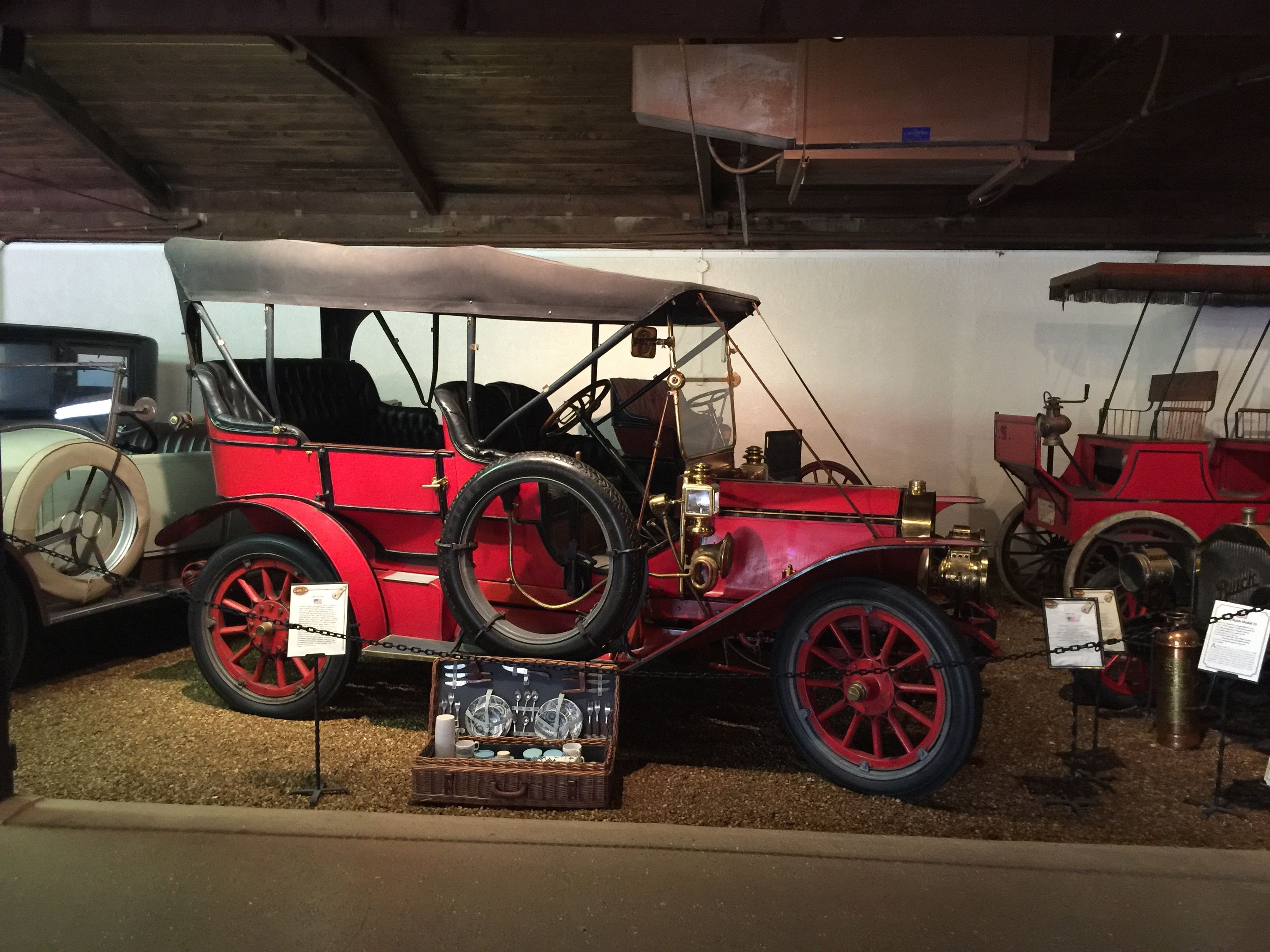 Comfortable Antique Car Museum Sarasota Ideas - Classic Cars Ideas ...