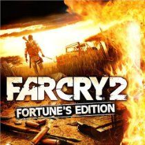 far cry 2 fortunes edition wallpaper