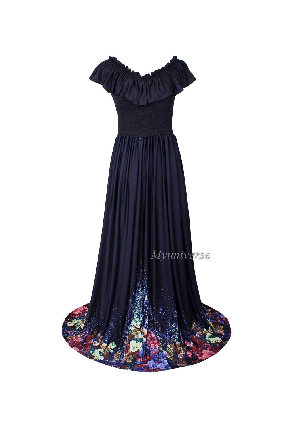 a6d4b18c7bf9 Maxi Dress for Women Plus Size Clothing Casual Short Sleeve Party Cocktail Long  Gala Gown Formal