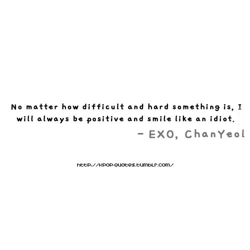 Image result for kpop quotes difficult