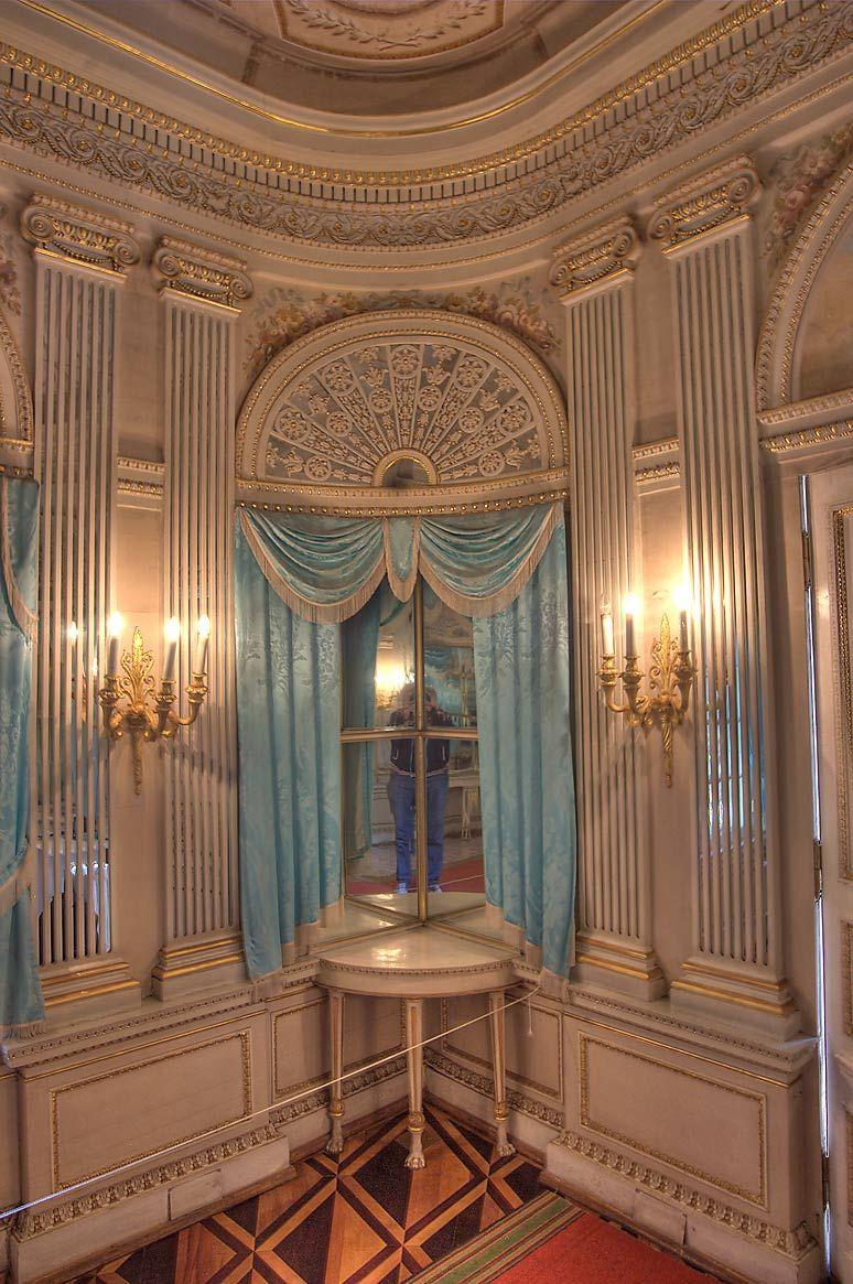 Admirable Gatchina Palace Saint Petersburg Russia Corner Interior Download Free Architecture Designs Scobabritishbridgeorg