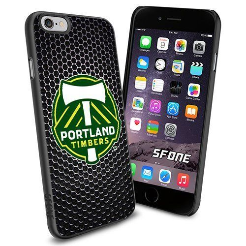 Portland Timbers MLS Blackenet Logo WADE6445 Soccer iPhone 6 4.7 inch Case Protection Black Rubber Cover Protector WADE CASE http://www.amazon.com/dp/B0141F7B1K/ref=cm_sw_r_pi_dp_wiLDwb0R3G1EC