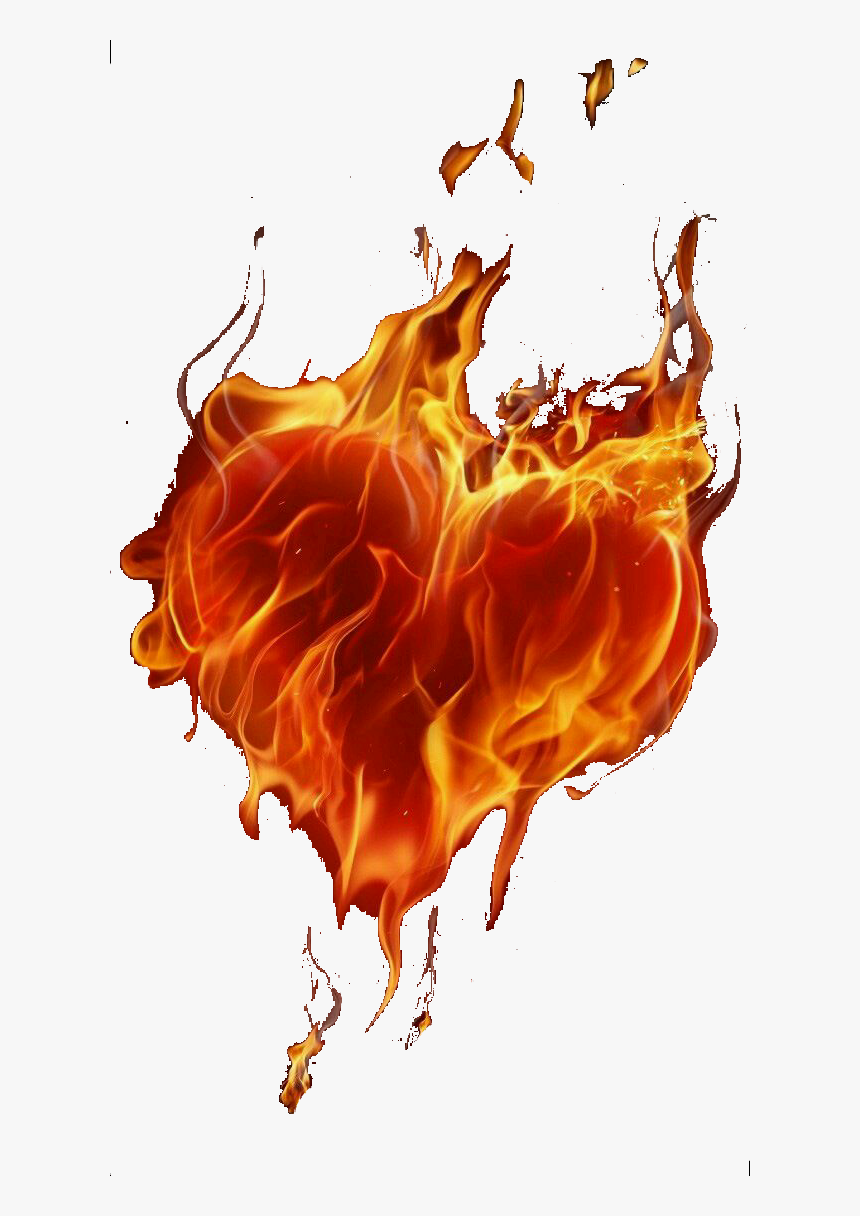 Flaming Heart Heart On Fire Art Hd Png Download Is Free Transparent Png Image To Explore More Similar Hd Image On Pngitem Fire Heart Fire Art Png