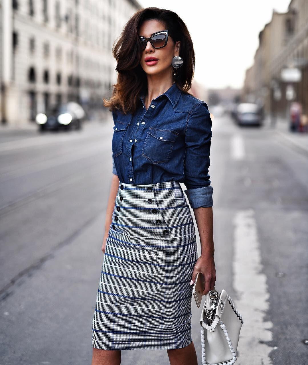 Повседневно-деловой стиль 2019: секреты удачного гардероба бизнес- casual