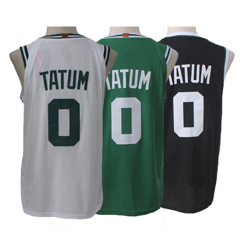new york 02c44 8b13c CHEAP NBA New 17-18 Boston Celtics Jayson Tatum Basketball ...