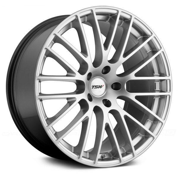 Tsw Max Hyper Silver Rims Tires Wheels For Sale Custom Wheels