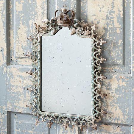 Rielle Wall Mirror II