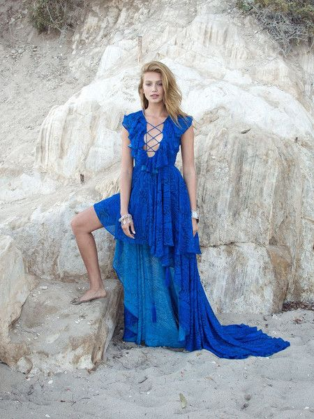 Incredible maxi dress