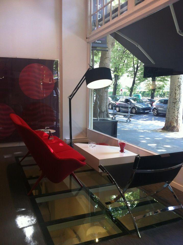 Showroom Achat Design à Paris, Île-de-France