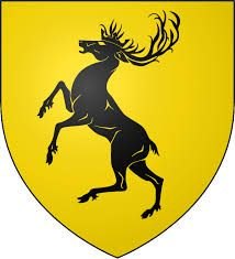 Image Result For Baratheon Sigil With Images Baratheon Sigil