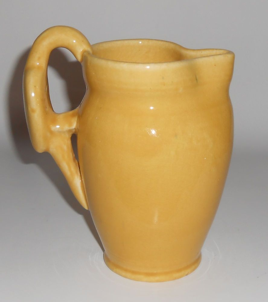 Camark pottery early parrot handle pitcher camark pottery camark pottery early parrot handle pitcher reviewsmspy