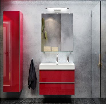 7 Contemporary Bathroom Vanities for Under $1,000 | Vanities ...