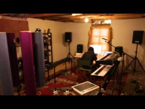Same Deal As The Last One Goyte Is A True Artist Regardless Of Me Not Being Much Of A Fan But I Respe Recording Studio Home Studio Setup Home Recording Studio