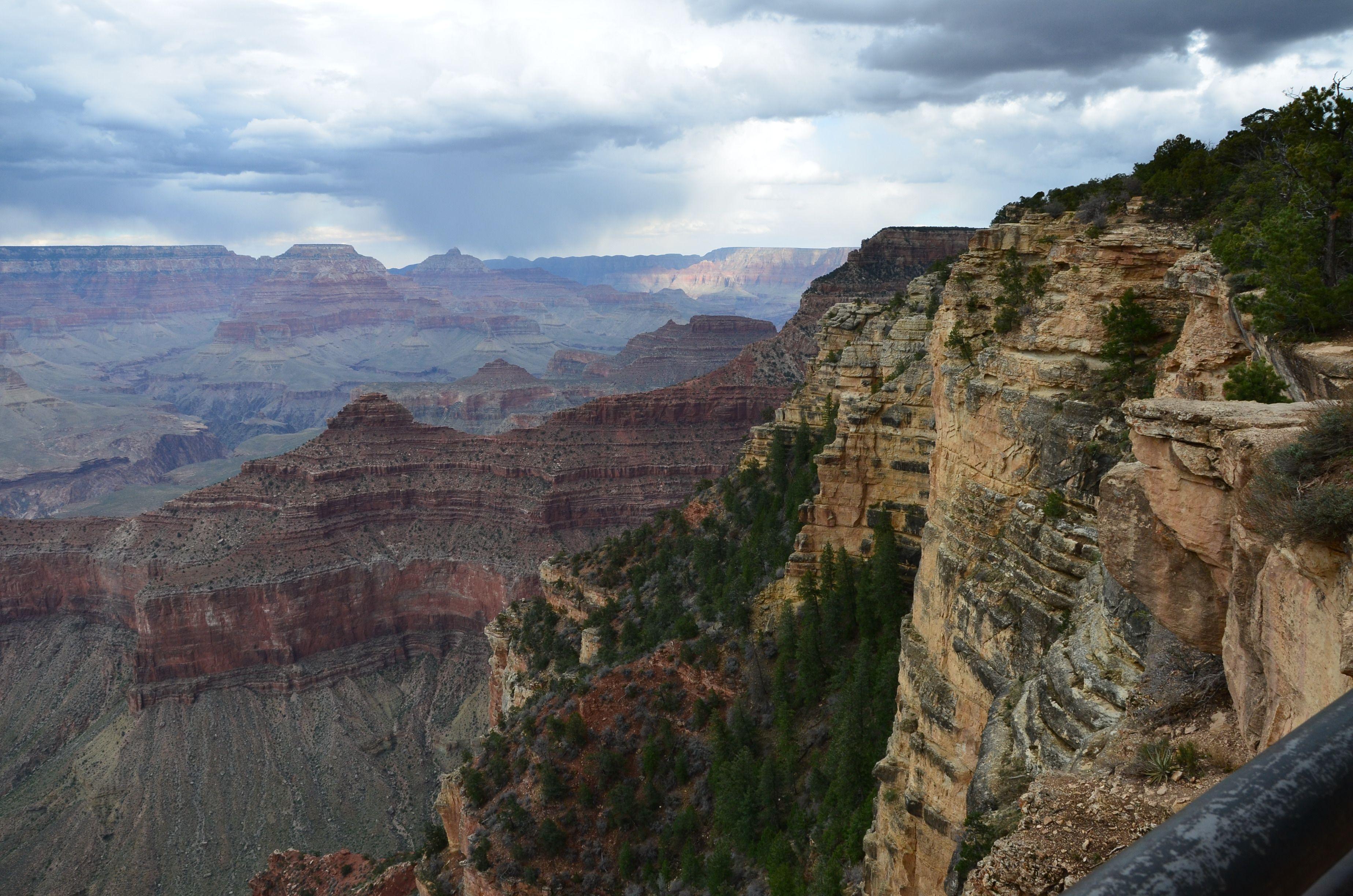 Grand Canyon-Arizona