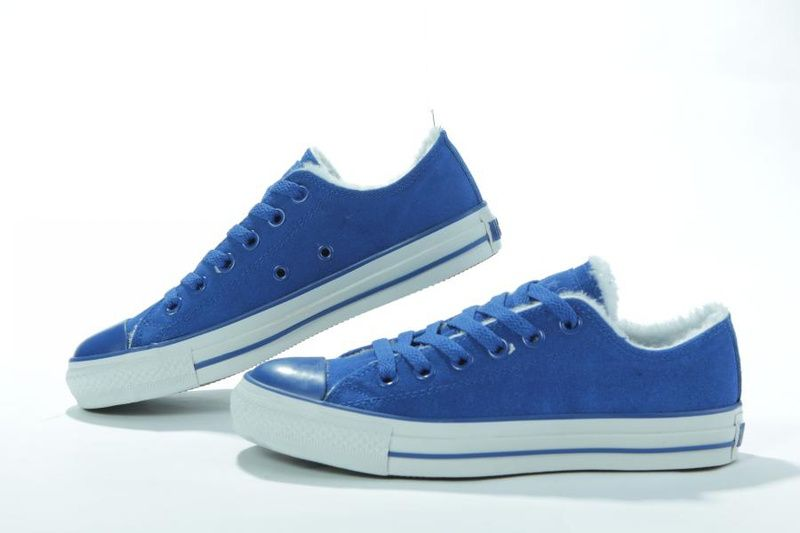 Converse All Star Specialty Ox White - Mens Shoes
