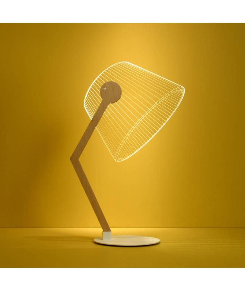 Luminaire 3d