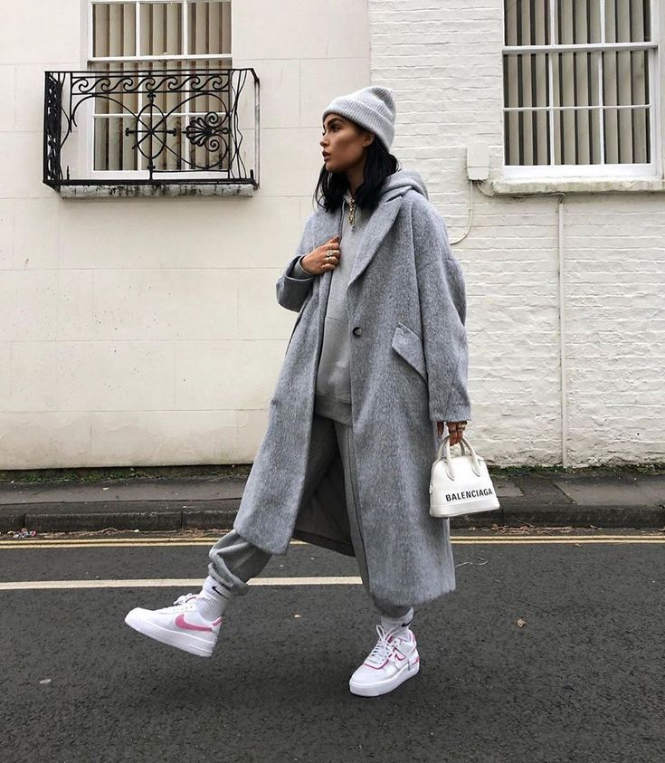 "ceo of streetwear on Instagram: ""Grey tones ☁ #unreap"""