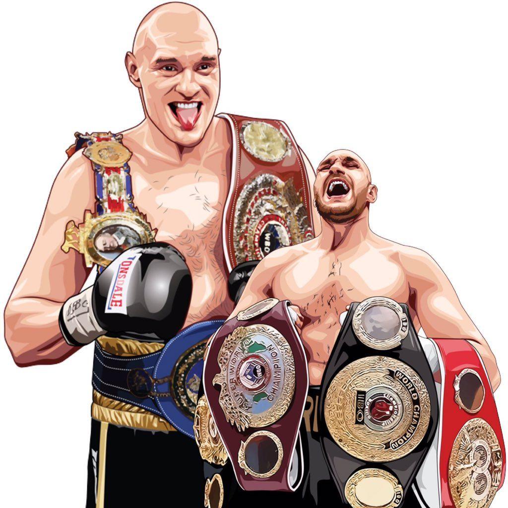 """Résultat de recherche d'images pour """"Tyson Fury Graphic"""""""