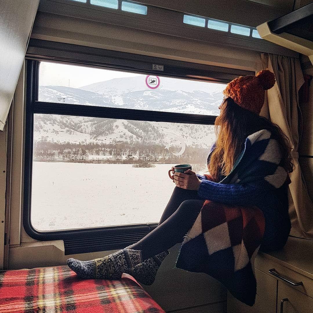 Dogu Ekspresi Doguekspresi Kars Karsrail Doguekspresi Tren Cildirgolu Aniharabeleri