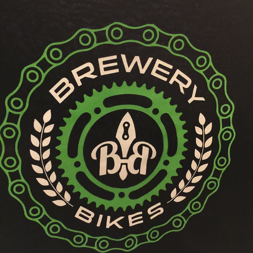 Brrewery bikes Tshirts available soon
