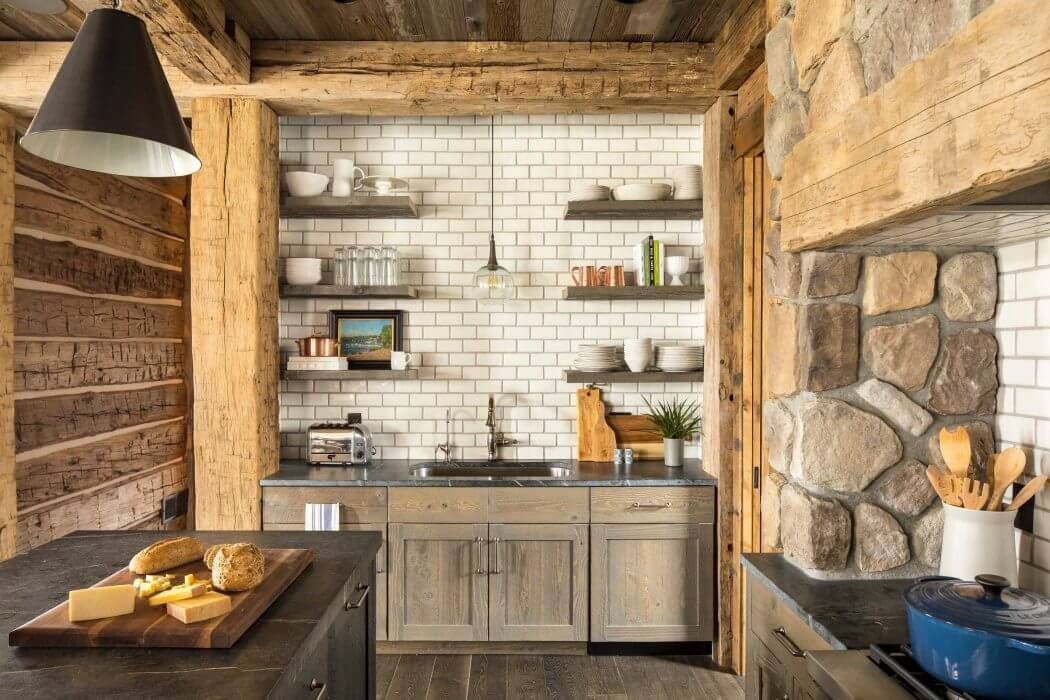 Woodland Shores Residence By Martha O Hara Interiors Interior