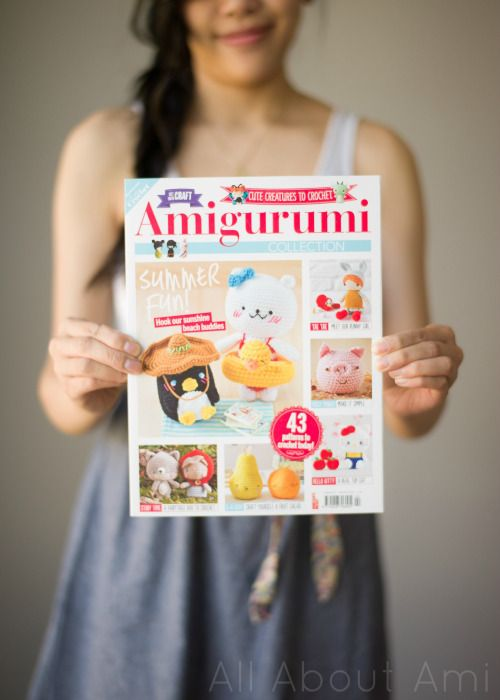 Amigurumi Collection | All About Ami