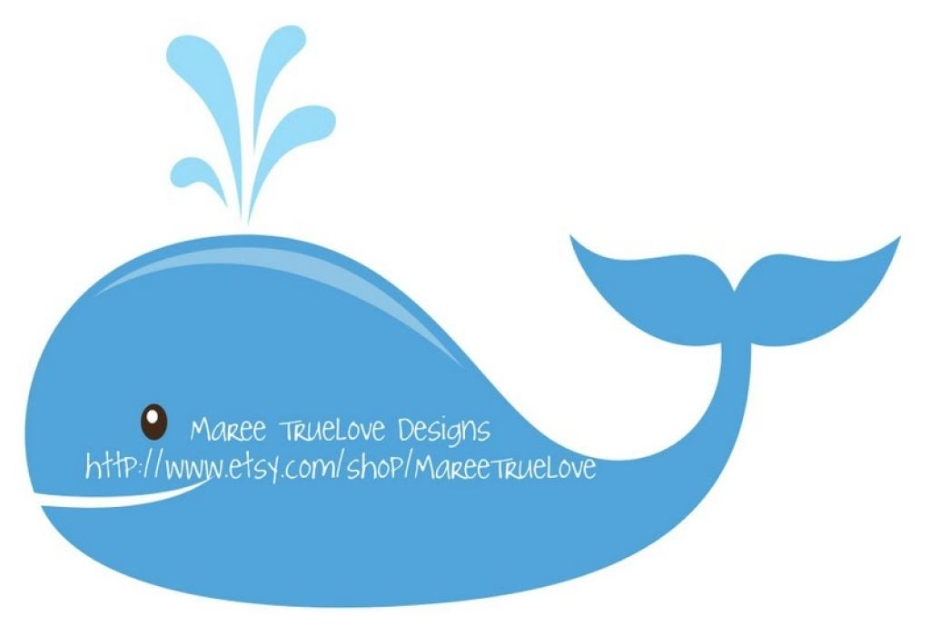 baby shower whale clipart from baby shower whale clipart Made Easy
