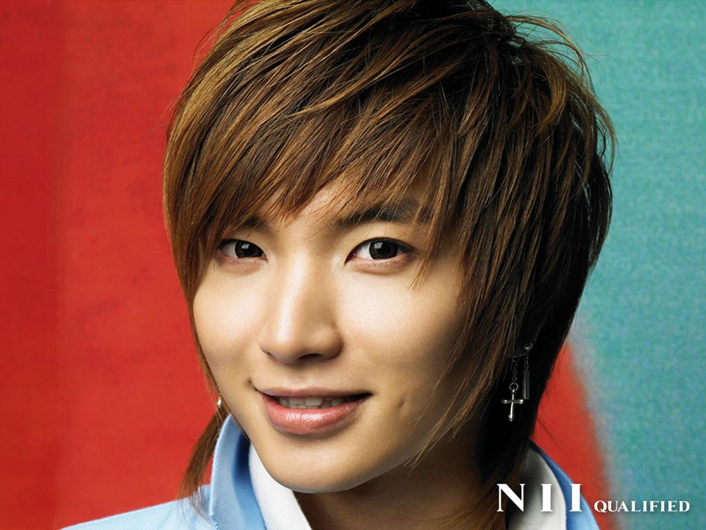 Dont Miss Leader Leeteuk Hair Style For Nii Qualified Hd Wallpaper Get All Of Super Junior Exclusive Dekstop Background Collecti Best Kpop Leeteuk Hair Styles
