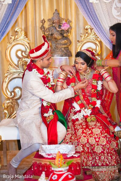 Hindu Wedding Ceremony Maharaniweddings Gallery