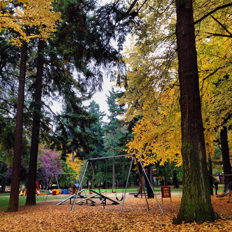 Portland Style, Park