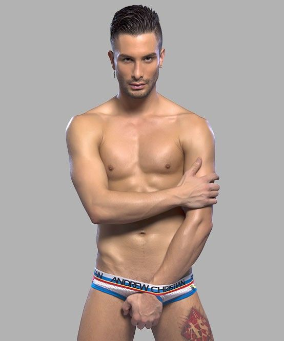 Mens Fukr C-Ring Jock Thong Andrew Christian Outlet Great Deals 100% Authentic Cheap Price SlY3dCFDE