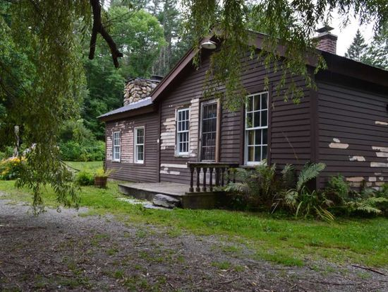 378 Vermont Route 133, Pawlet, VT 05761 MLS #4654344 - Zillow