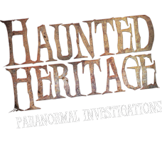 Haunted Heritage strives hard to set itself apart from other paranormal groups in the way that we endeavour to ensure that every customer's interests, thoughts, beliefs and feedback comments are respected and valued on our paranormal investigation evenings and always feed forward into what we do next to bring more exciting experiences for our guests.