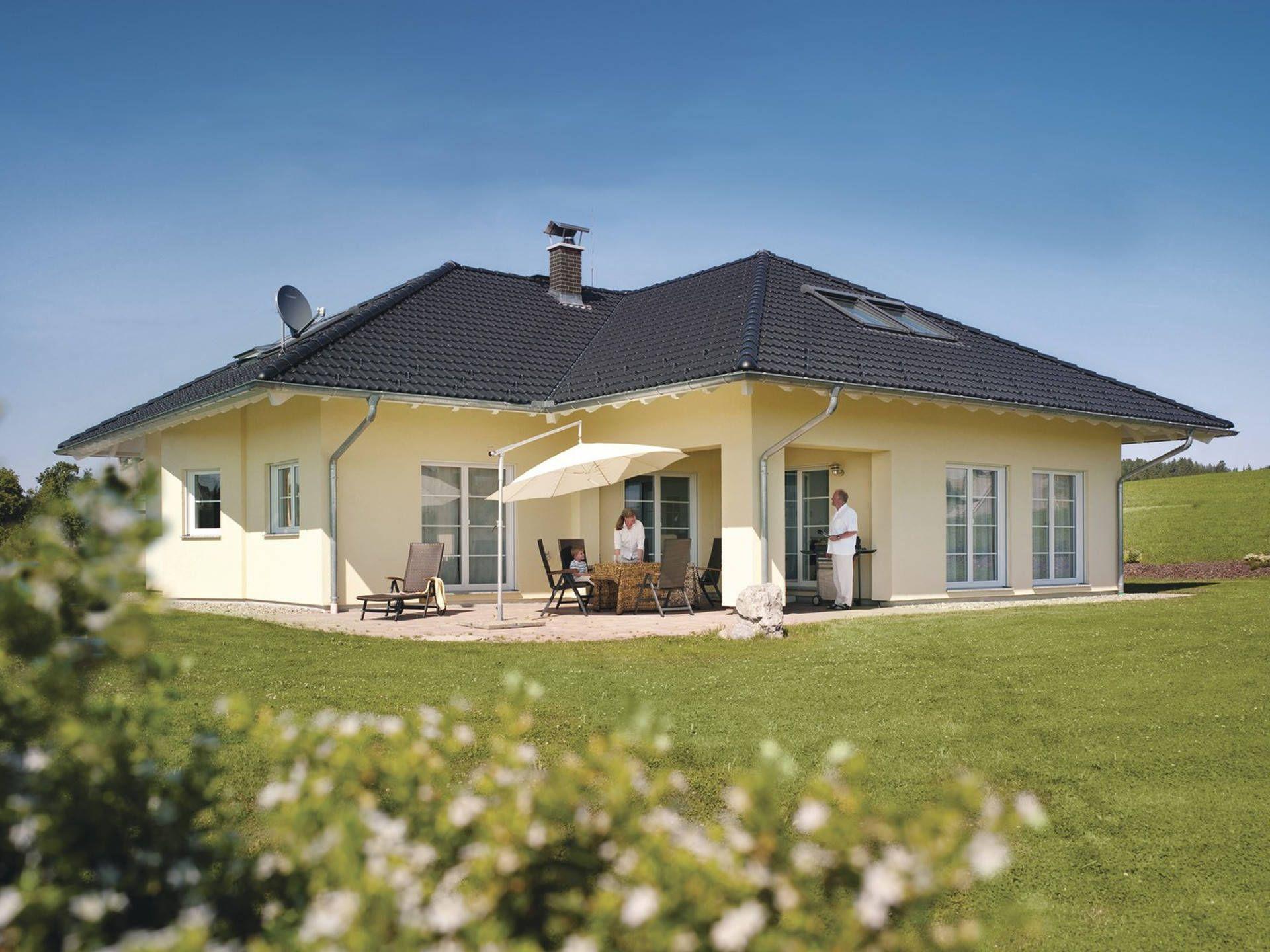 Fertighaus mediterran bungalow  11 besten Mediterranes Haus Bilder auf Pinterest | Einfamilienhaus ...